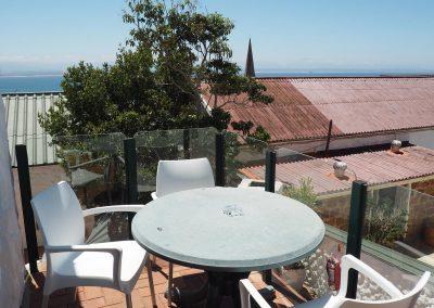 Asgard Valhalla - Balcony view